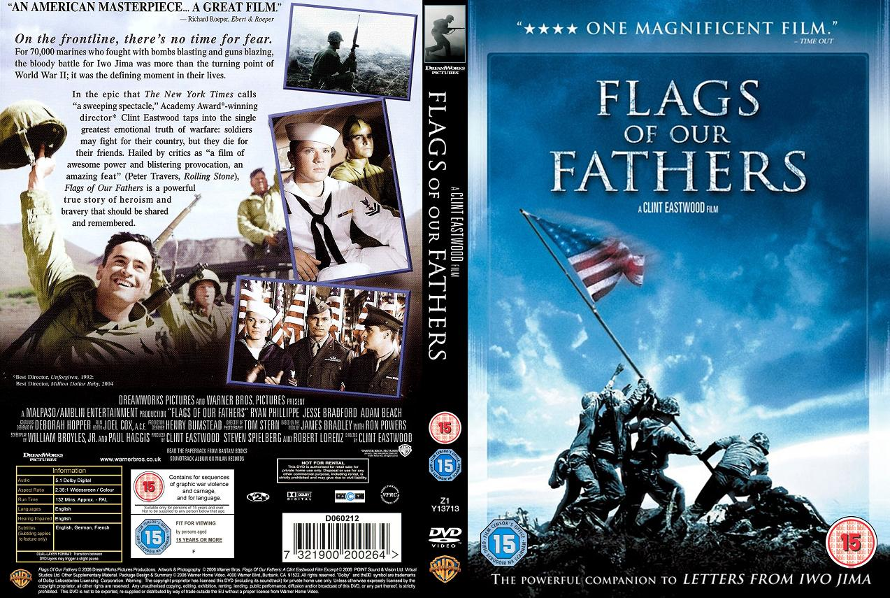 flags of our fathers essay View essay - flags of our fathers essay from spanish 7 at silver valley high flags of our fathers essay this film is called flags of our fathers it shows the.